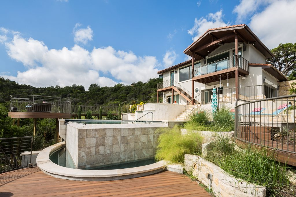 Rob Roy, Contemporary, Contemporary Home, Architectural Design, Home Style, Guest House, Texas Hill Country, Luxury Living in Austin