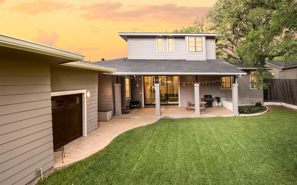 backyard, patio, modern, contemporary, transitional, austin, architect, architecture