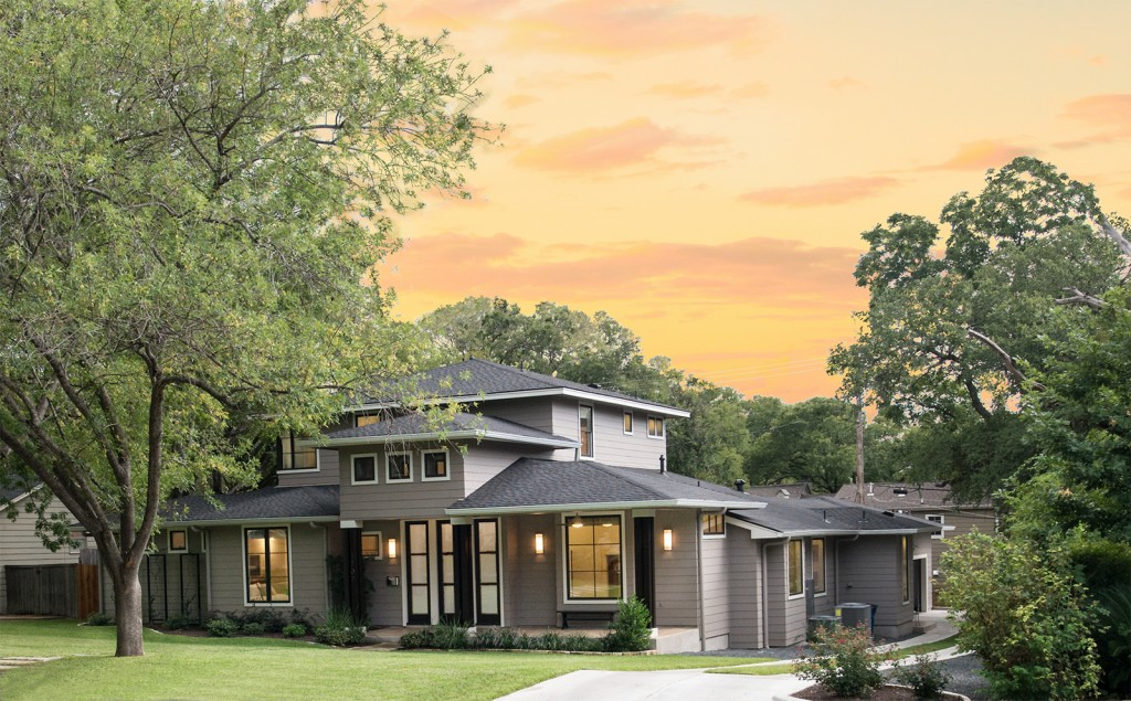 modern, contemporary, transitional, austin, architecture, home style