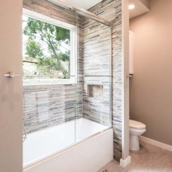 Rob Roy, Austin Texas, Bathroom Design, Tiled Shower, Texas Hill Country, Contemporary Design