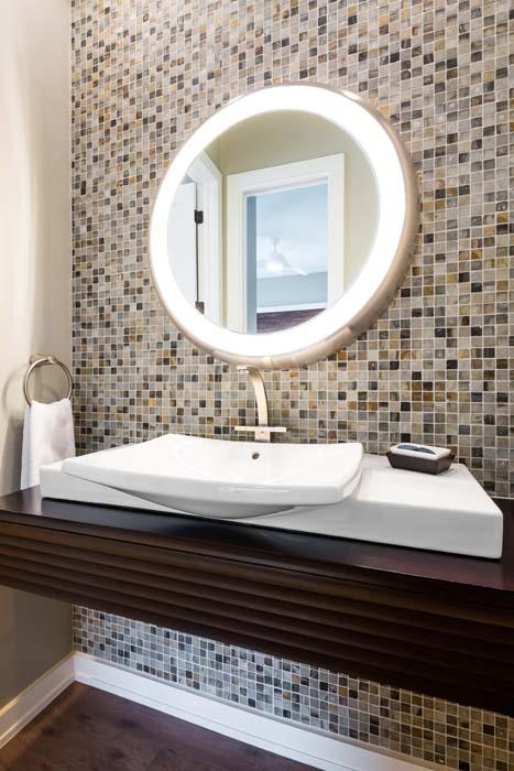Rob Roy, Bathroom Vanity, Floating Vanity, Contemporary Design, Architectural desing